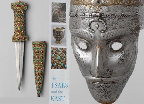 tsarsofeast