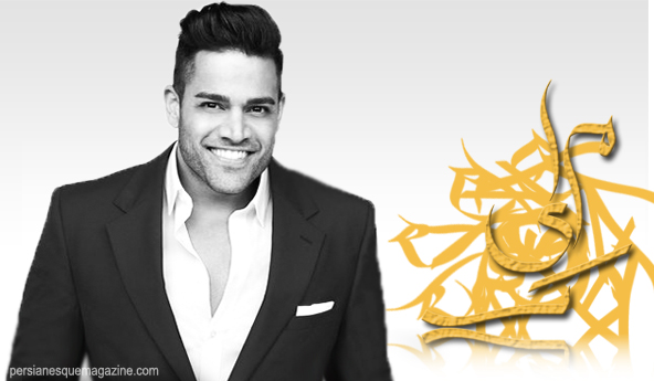 Mike Shouhed from Bravo's Shahs of Sunset. Photo via NBCUniversal.